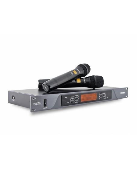 Pro Ktv WM-83 Wireless Microphone
