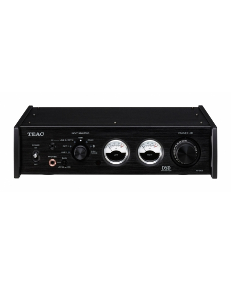 TEAC AI 503 Integrated Amplifier & Headphone Amp