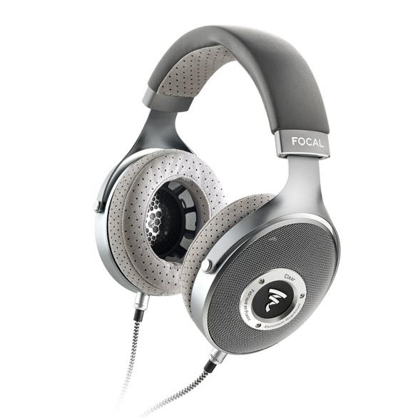 Focal CLEAR Open Circumaural Hi Fi Headphones ES_1