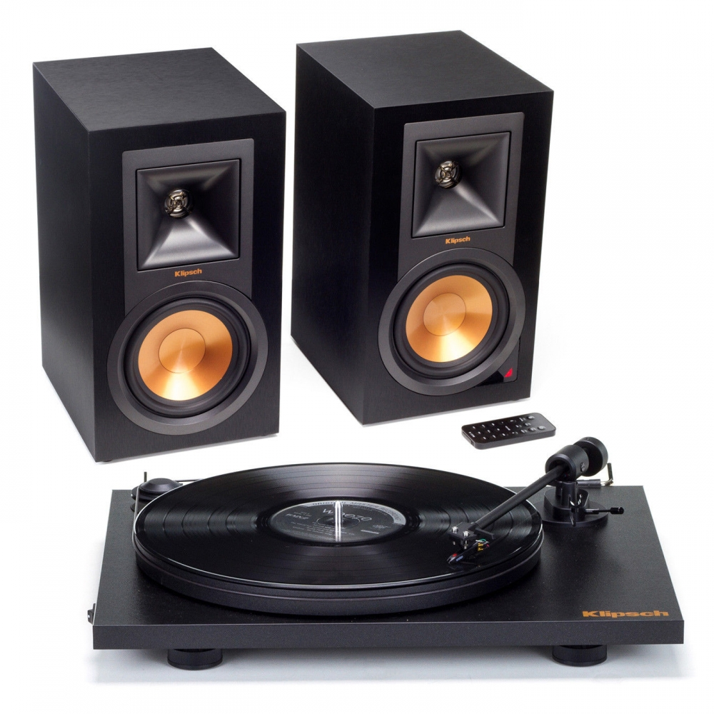 Klipsch R15PM + Project Turntable Combo System (Sold Out) ES_klipsch-r15pm-project-turntable-combo-system-1