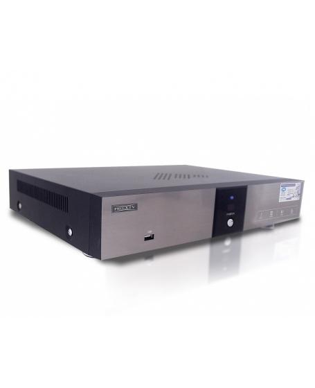 Pro Ktv 770V ( 4TB ) Copyrighted Karaoke On Demand Player