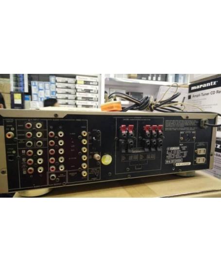 Yamaha HTR-5540 5.1Ch AV Receiver ( PL )