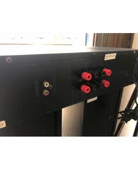 Altec 861 2 Channel Power Amplifier ( PL )