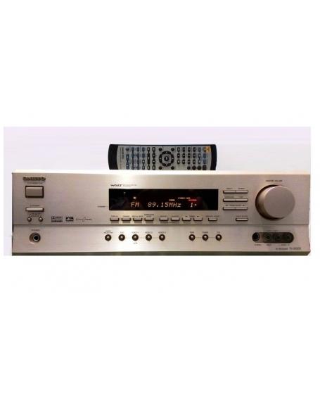 Onkyo TX-SR500 5.1 Ch AV Receiver