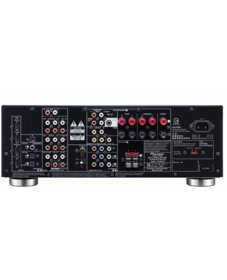 Pioneer VSX-819H-K 5.1Ch AV Receiver