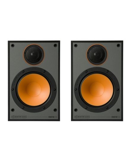 Monitor Audio Monitor 100 Bookshelf Speaker