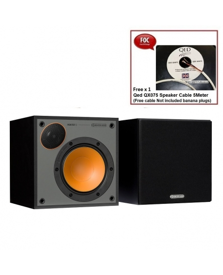 Monitor Audio Monitor 50 Bookshelf Speaker