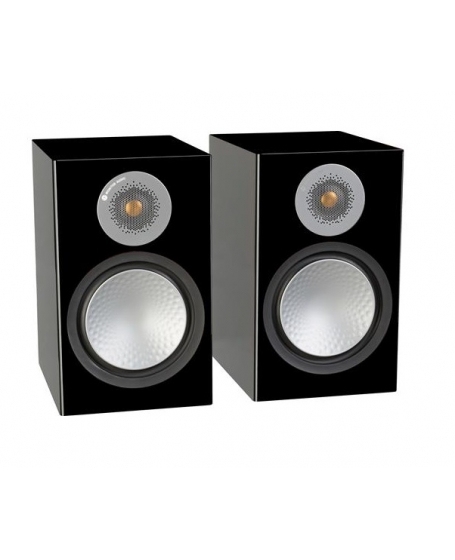 Monitor Audio Silver 100 Bookshelf Speaker