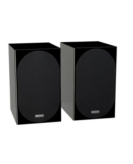 Monitor Audio Silver 100 Bookshelf Speaker.