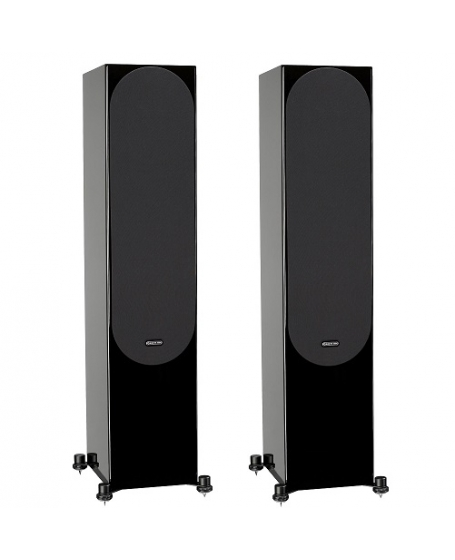 Monitor Audio Silver 500 Floorstanding Speaker.