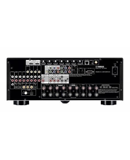Yamaha RX-A1060 7.2Ch Atmos Network AV Reciever