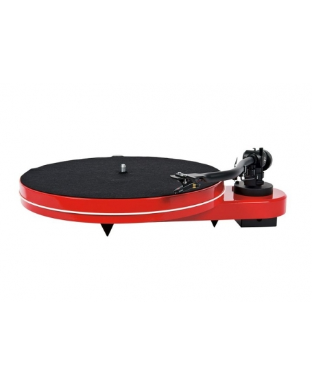 Pro-Ject RPM 1 Carbon Turntable Ortofon 2M Red ( DU )