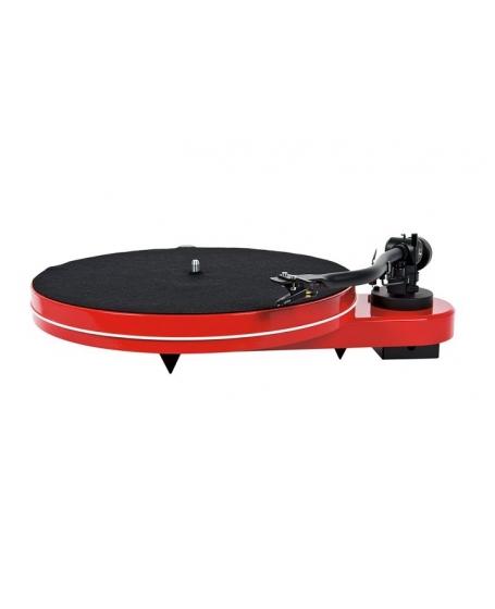 Pro-Ject RPM 1 Carbon Turntable Ortofon 2M Red ( DU )