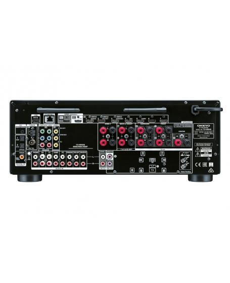 Onkyo TX-NR646 7.2Ch Atmos Network AV Receiver