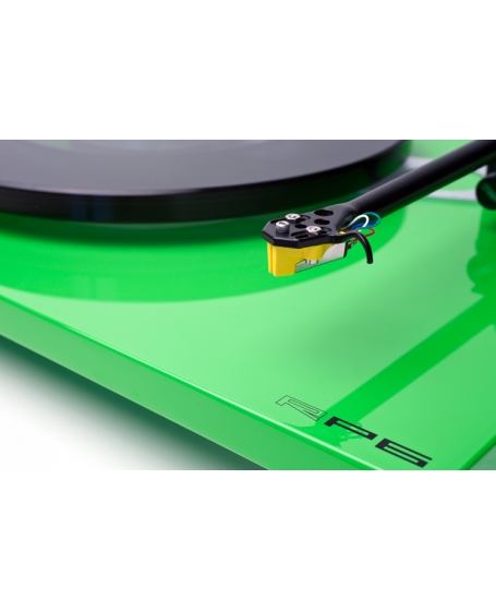 Rega RP6 Exact Turntable Made In UK