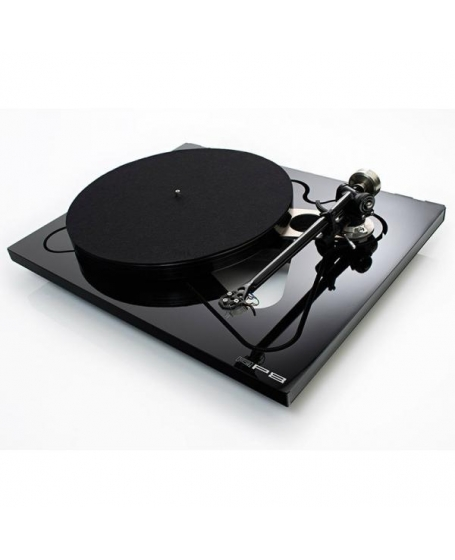Rega RP8 Exact Turntable Made In UK