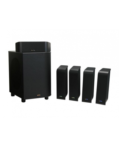 Infinity TSS-500 5.1Ch Home Theater Speaker System