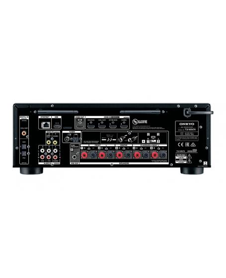 Onkyo TX-NR 474 5.1Ch Atmos Network AV Receiver