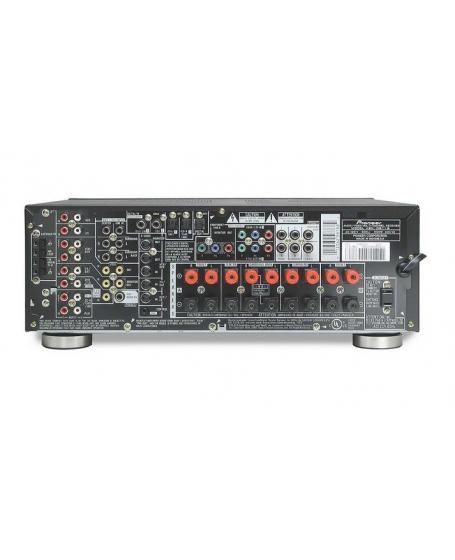 Pioneer VSX-811S Audio Amplifier ( PL )