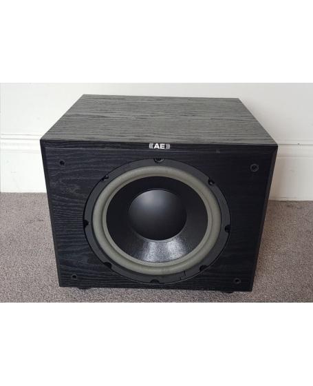 Acoustic Energy Aegis Evo Subwoofer