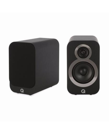 Q Acoustics Q 3010i Bookshelf Speaker