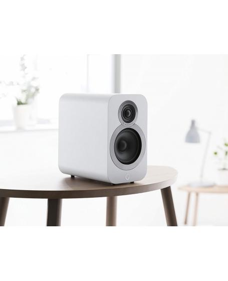 Q Acoustics Q 3020i Bookshelf Speaker