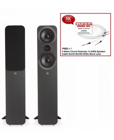 Q Acoustics Q 3050i Floor Standing Speaker