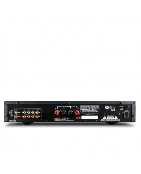 NAD C316 BEE V2 Integrated Amplifier