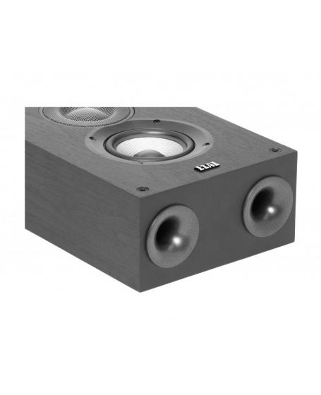 ELAC debut 2.0 OW 4.2 On-wall speakers