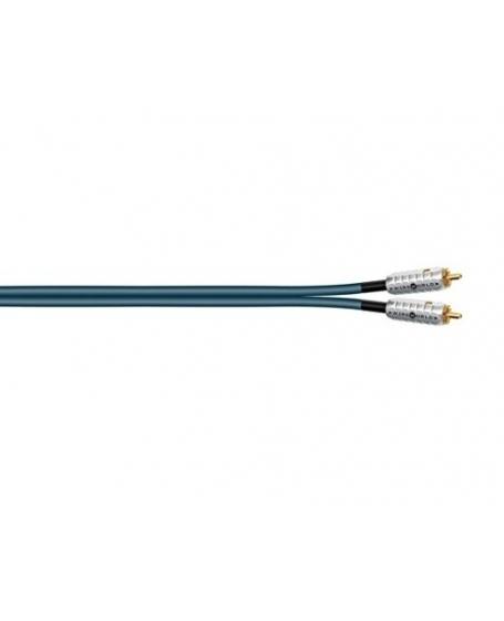 Wire world Luna 8 interconnect 1Meter