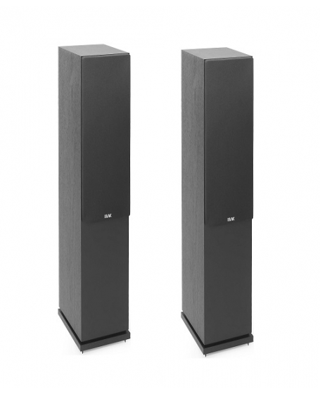 ELAC Debut 2.0 F5.2 FloorStanding Speaker