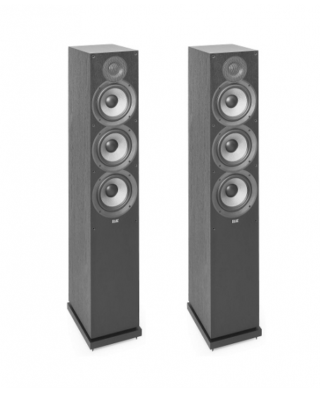 ELAC Debut 2.0 F6.2 FloorStanding Speaker