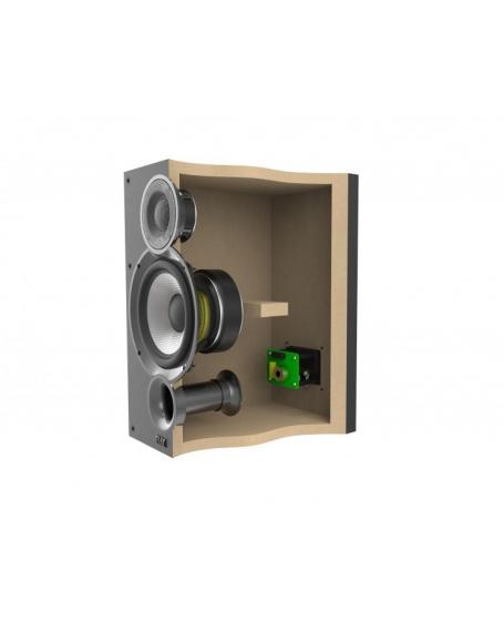 ELAC Debut 2.0 B5.2 Bookshelf Speaker