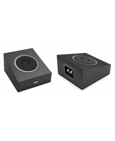 ELAC Debut A4 Atmos Enabled Elevation Speaker