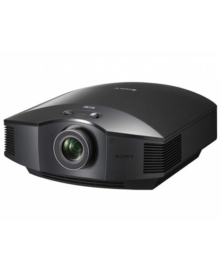 Sony VPL-HW45ES Projector  (DU)