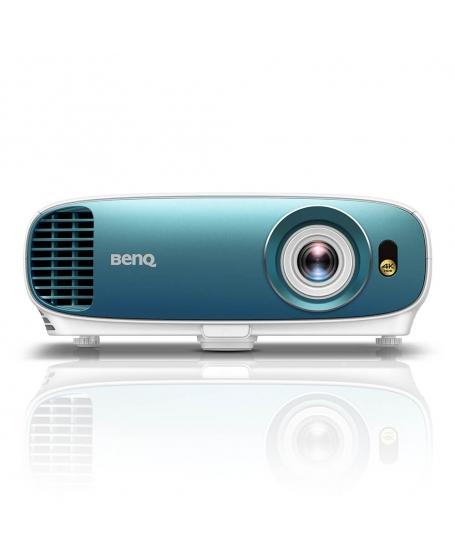BenQ TK800 4K UHD HDR Projector