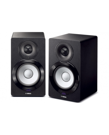 Yamaha NX-N500 Network Powered Speaker