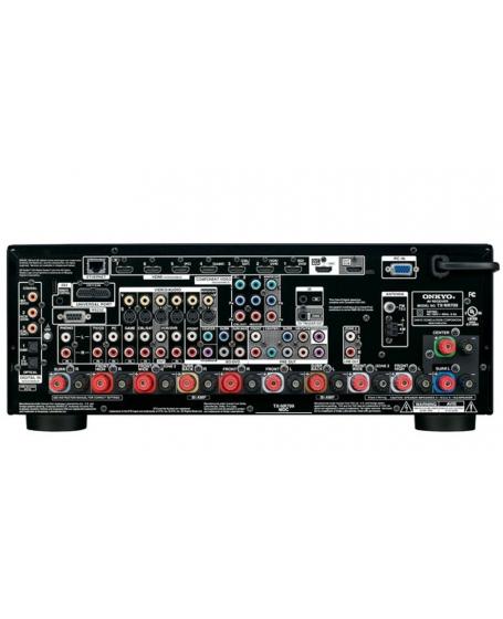 Onkyo TX-NR709 7.2Ch THX Network AV Receiver
