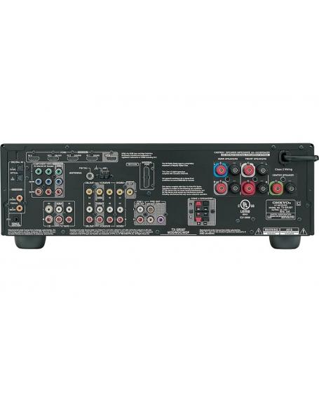 Onkyo TX-SR507 5.1Ch AV Receiver
