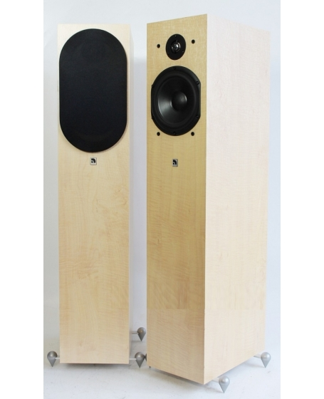( Z ) Audio Pro focus SA5 Floorstanding Speaker ( PL ) - Sold Out 04/04/20