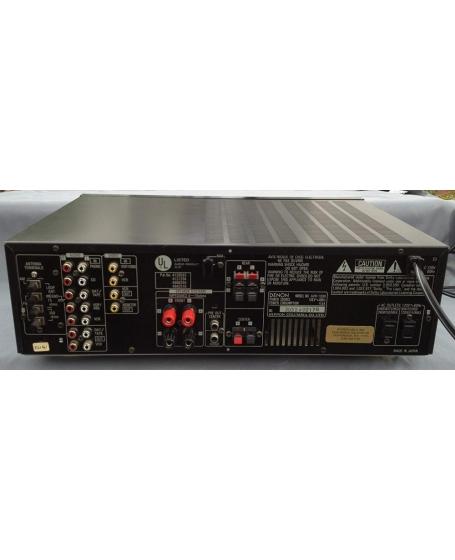 Denon AVR-1000 AV Surround Receiver ( PL )