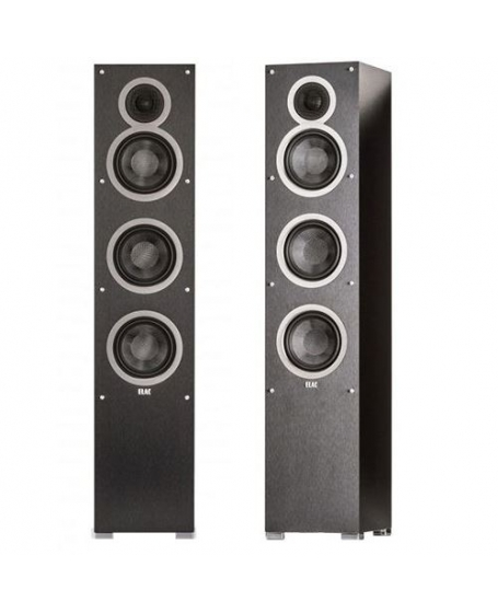 ELAC Debut F5 Floorstanding Speaker