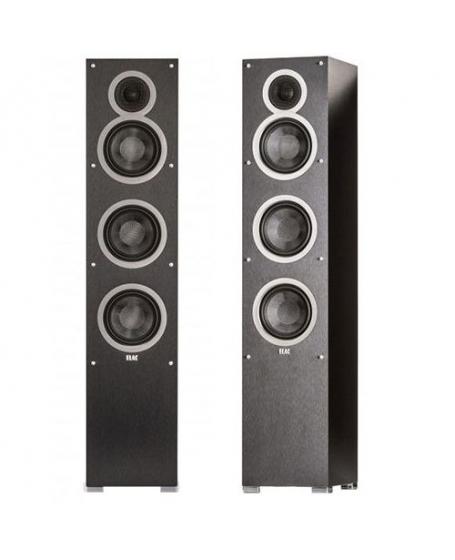 ELAC Debut F5 Floorstanding Speaker
