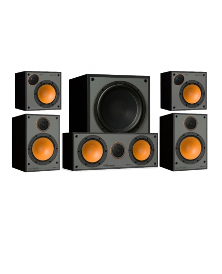 Monitor Audio Monitor 100 5.1 Speaker Package