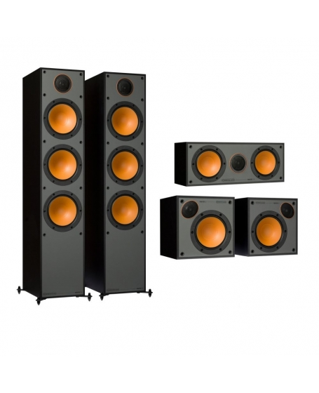 Monitor Audio Monitor 300 5.0 Speaker Package
