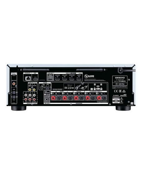 Onkyo TX-NR474 5.1Ch Atmos Network Av Receiver