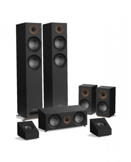 Jamo S 807 HCS 5.0.2 Atmos Speaker Package
