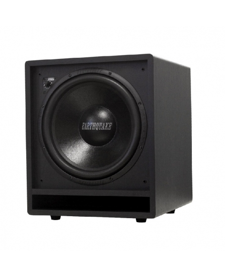 Earthquake FF12 Subwoofer