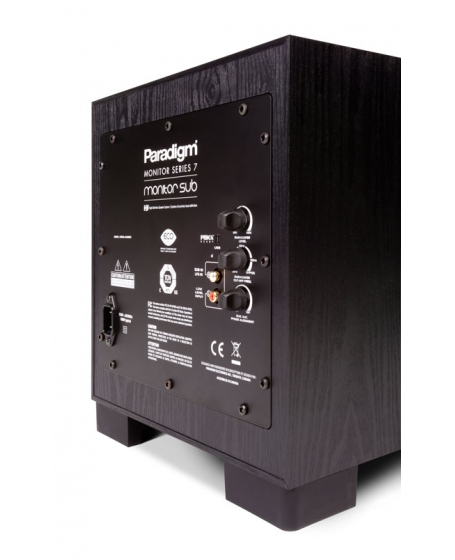 Paradigm Monitor Sub12 12