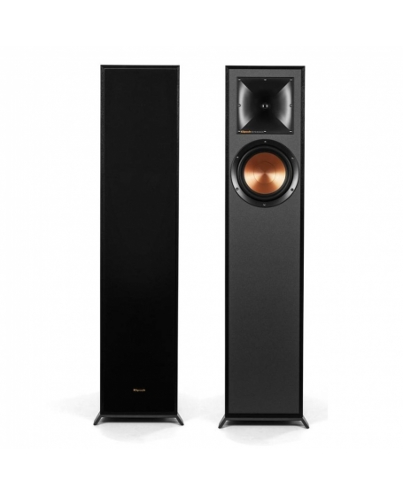 Klipsch R-610F Floorstanding Speaker